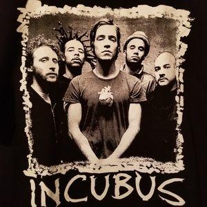 Incubus 2009 Concert Tour size XL new condition